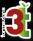 Logo 3 ok white
